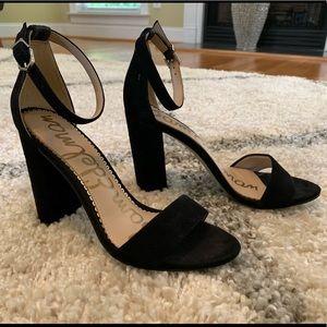 SAM EDELMAN Yaro Ankle Strap Sandals SIZE 7